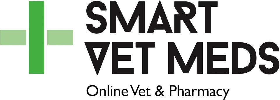 Smart vet meds logo